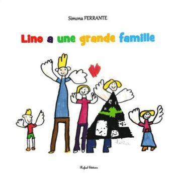 Lino a une grande famille, conte