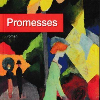 Promesses, de Simona Ferrante, roman