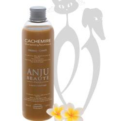 Shampoing Cachemire anju idéal pour poil long
