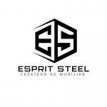 logo esprit steel