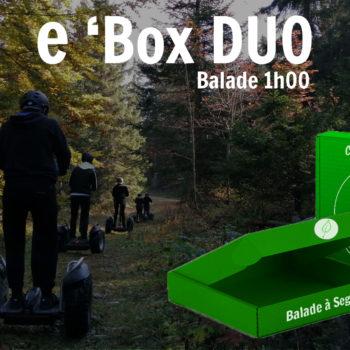 e-Box Duo 1h00