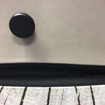 bouton bois