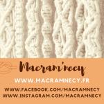 Coordonnées Macram'necy
