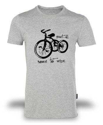 Born to Bike