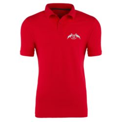 polo sport red couleurs savoie