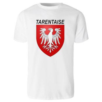 tee-shirt blason tarentaise