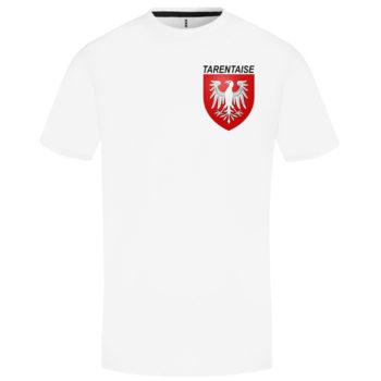 tee_shirt blason coeur tarentaise