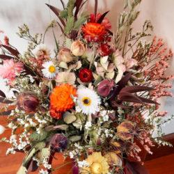 Ros'Arum_Bouquet printemps_détails1